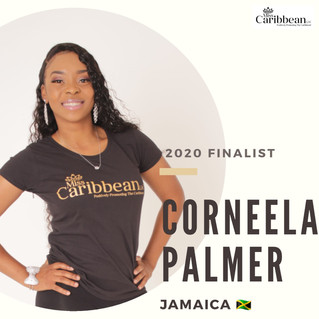 Corneela Palmer's interview with the HACKNEY GAZETTE