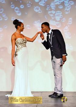 Charlene Modeste & Samuel A Yeboah
