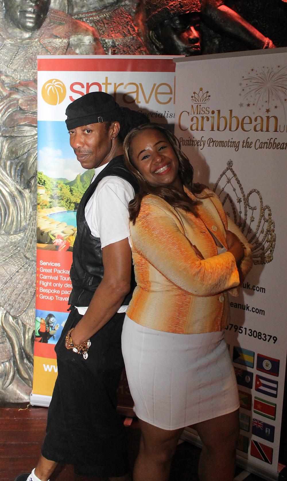 RPJ & Entertainer Ayesha