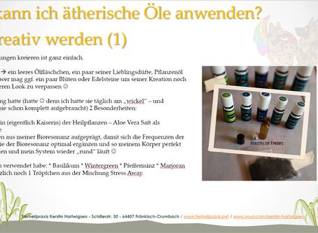 Anwendungsmöglichkeiten der ätherischen Öle --> #6a