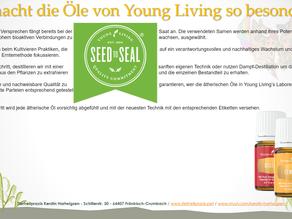 Was macht die Öle von Young Living so besonders?