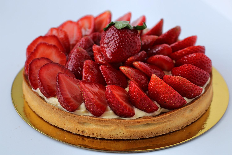 Cake Patisseriepoupon