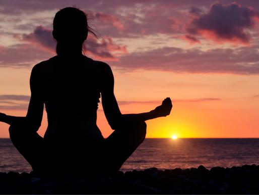 Méditation guidée : Bénédiction utérus  - Connexion féminin sacré