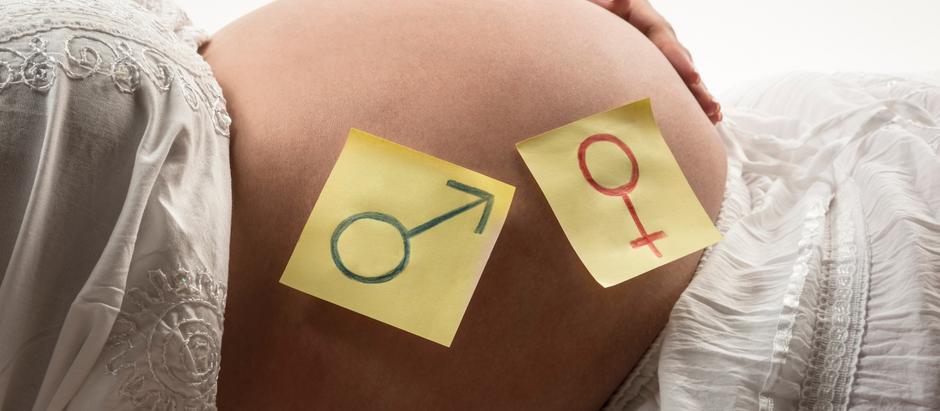 Choisir de découvrir le sexe du bébé à la naissance ou non ?