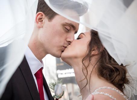Rachel & Rory | Wedding | Akron, OH