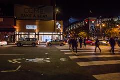 Baseballism San Francisco Exterior