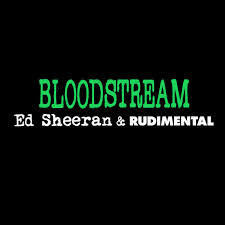 Ed Sheeran's 'Bloodstream' co-written by Johnny McDaid and Gary Lightbody reaches number