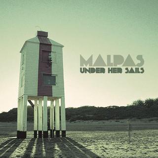The Long Awaited Malpas Album 'Rain, River, Sea' Out Today!