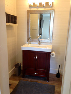 Bath 3 Vanity