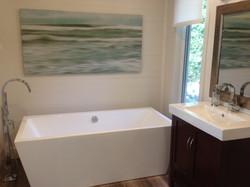 Master Bath 1 - Tub