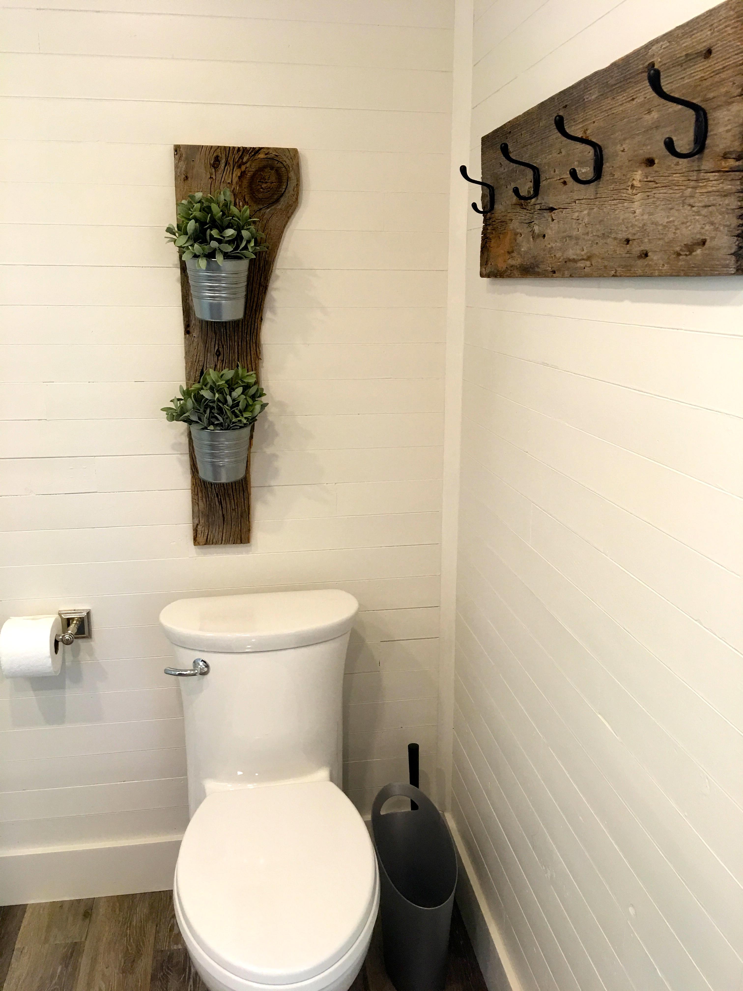 Master Bath 1 Toilet 2