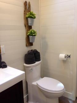 Bath Toilet