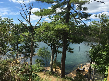 St Lawrence river vacation rentals