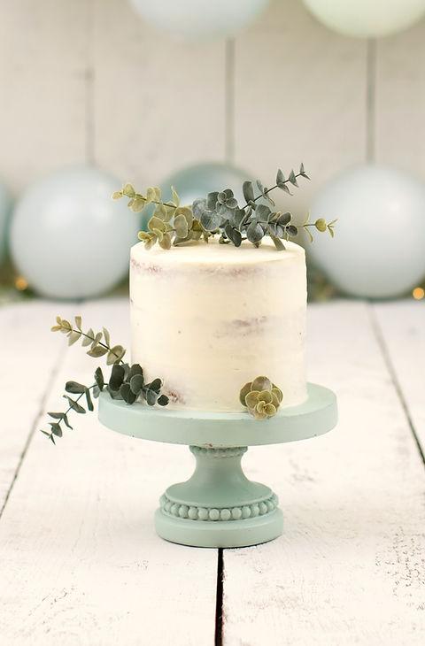 Tier 1 Cake