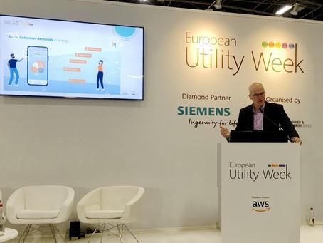 European Utility Week 2019