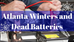 Atlanta Winters and Car Battery Troubles