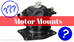 What's a Motor Mount and Why Do I Need One?