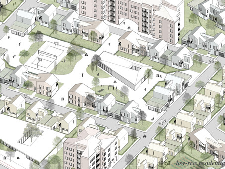 20 Finalists Announced in International Housing Competition for Russia
