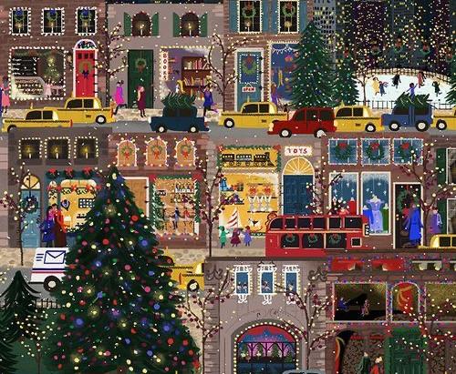 Різдвяний настрій: 10 цікавих фактів