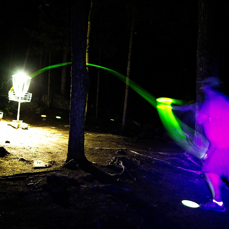 Tuesday Night Glow 8:00 p.m. / $10 (flat rate for all)