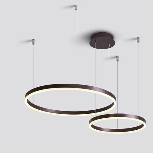 Ring Lampe Bright S Coffee