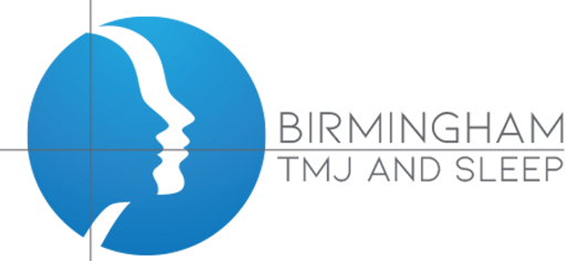 Birmingham TMJ and Sleep_logo_gray blue.