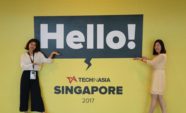 #Hello #싱가포르 #첫출장