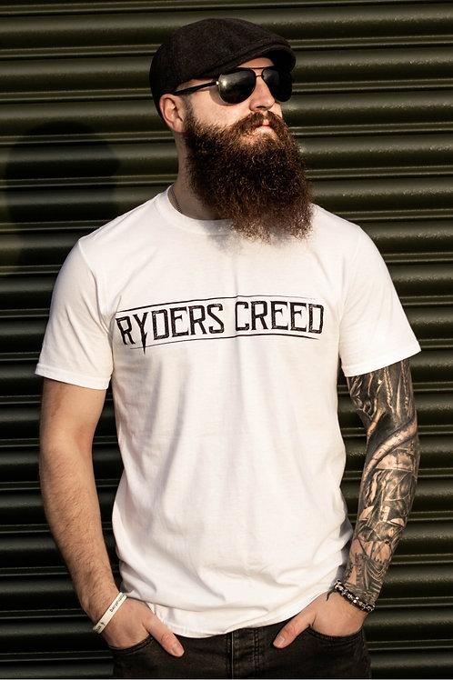 RC LOGO T-shirt!
