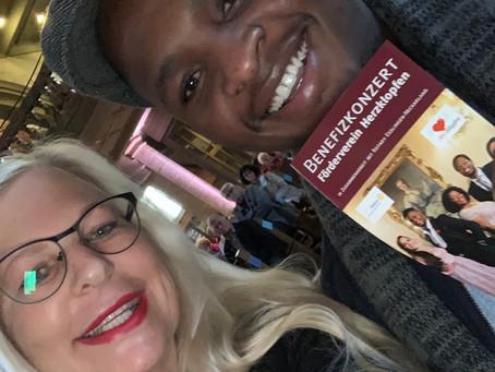 Solisten der Cape Town Opera zu Gast in Esslingen
