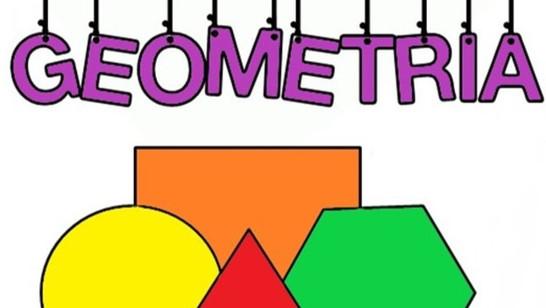GEOMETRIA - CL. 4^