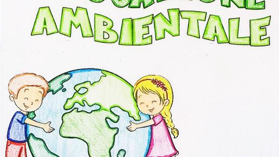 Percorso di Educazione Ambientale - classe IV