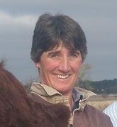 Robyn Harris