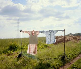 Marie-Eve Lecavalier - T Magazine