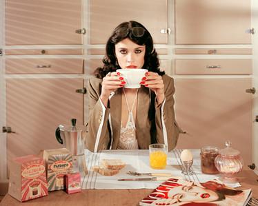 Morning Routine - Vogue IT