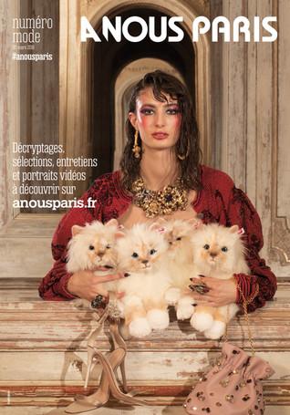 La Collectionneuse - À NOUS PARIS