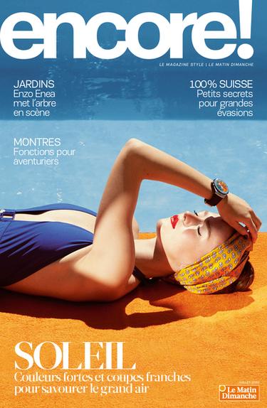 ENCORE! Magazine