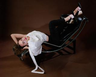 Vivid Dreams of Talking Objects • Vogue Italia