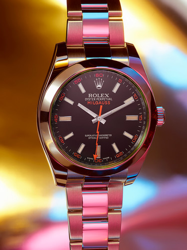 Spécial Horlogerie - T Magazine