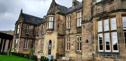 Durham Former hospital 3