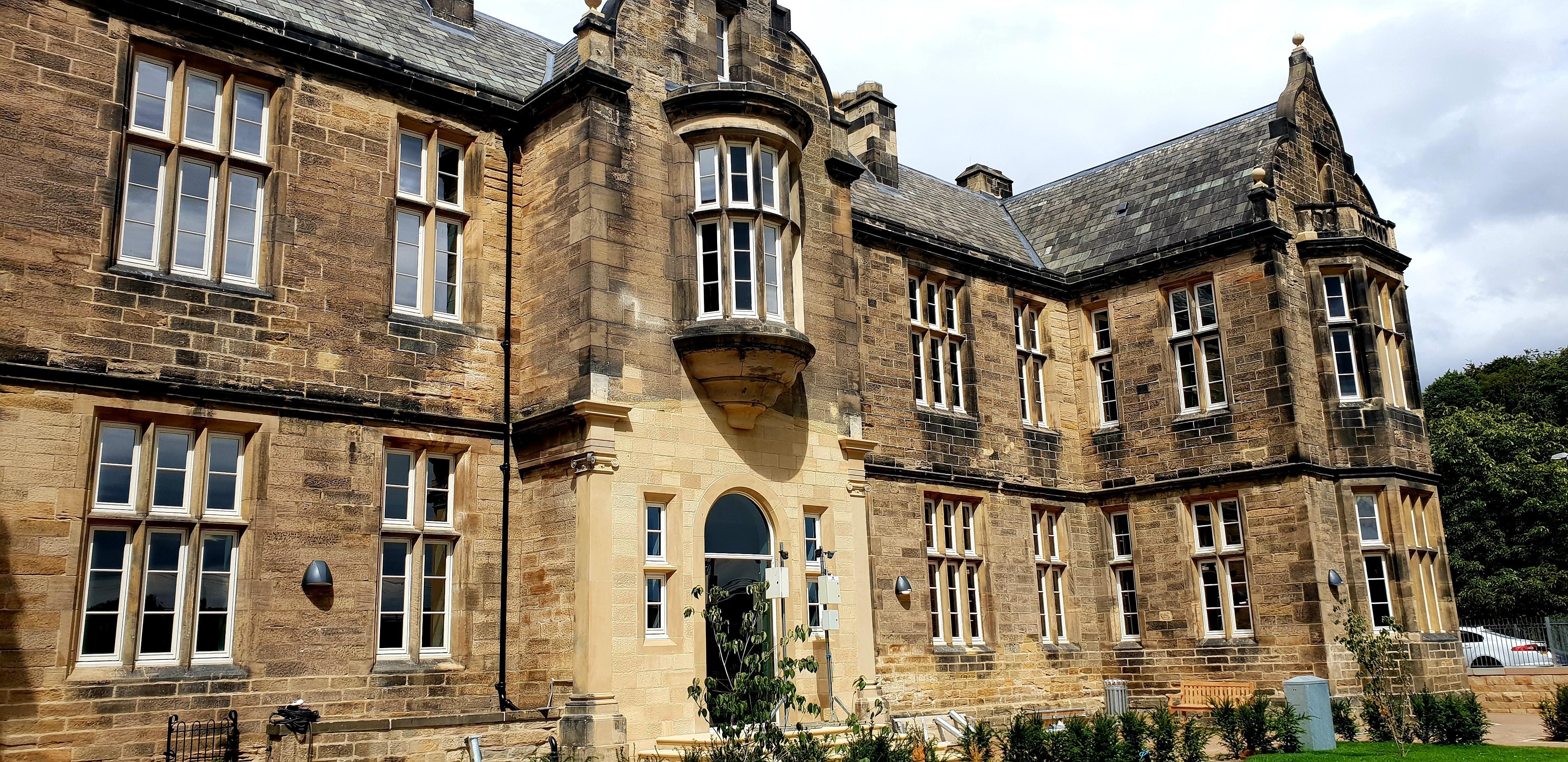 Durham Former hospital 4
