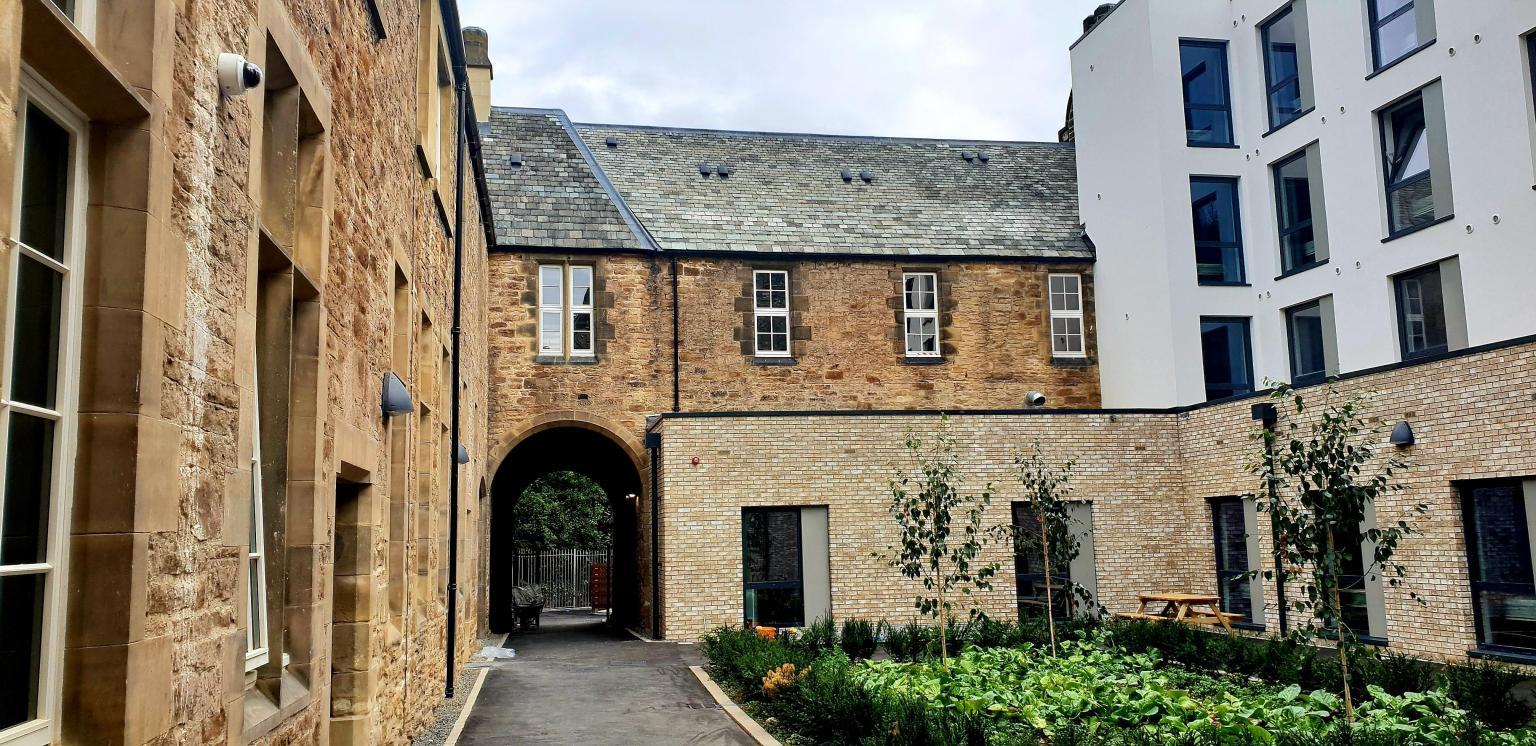 Durham Former hospital 6