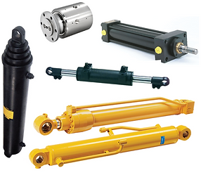 Sarasota Hydraulics | Cylinder Repair | Leaking Cylinder