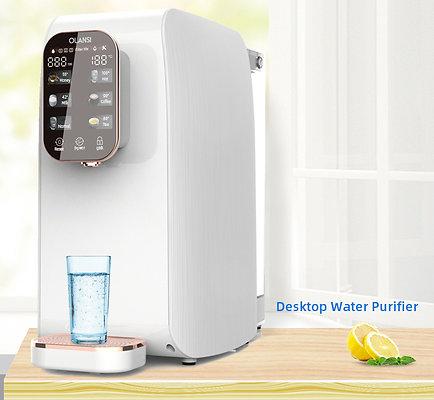 Countertop Instant Heating Water Purifier