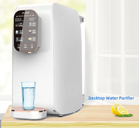 Countertop Instant Heating Water Purifier