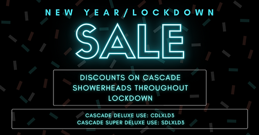 Black Friday Ecommerce Neon Discount Sal