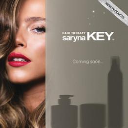 SARYNA KEY