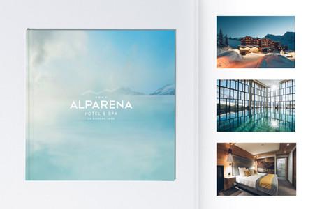Hotel Alparena **** & Spa