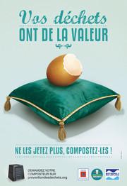 Campagne publicité la Métropole NCA
