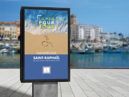 Mairie de Saint-Raphaël