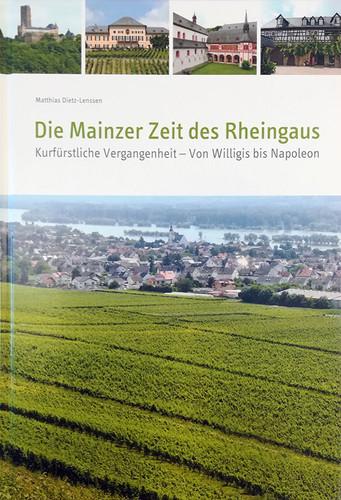 Die Mainzer Zeit des Rheingaus